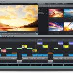 Training Multimedia Digital Editing