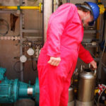 Training Oil Loss Control Management
