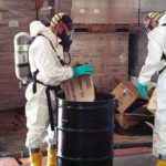 Training Remedial Action for Hazardous Waste