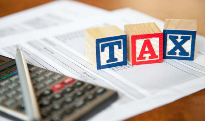TRAINING TAX FOR BANKER