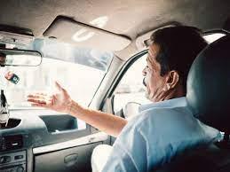 Etika Mengemudi dan Etika Menghadapi Konsumen Bagi Driver